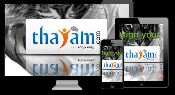 Thayam - Custom tshirt store