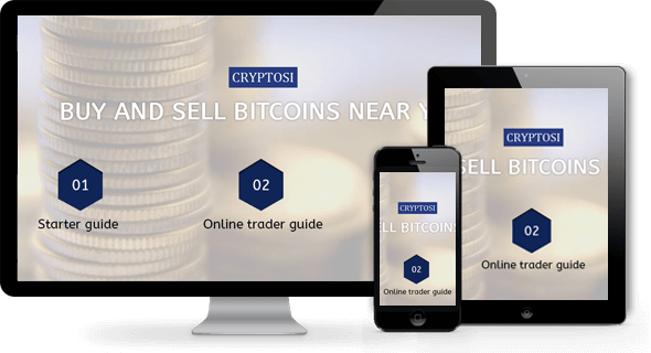 Bitcoins website
