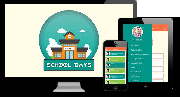 school days app