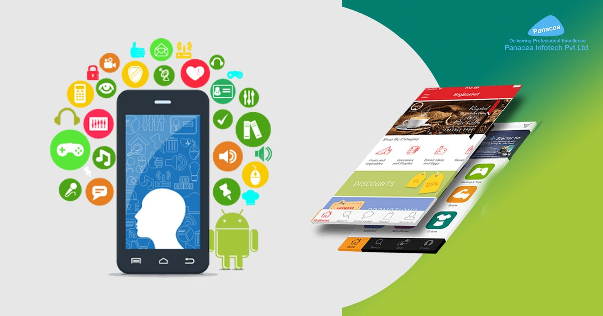 Mobile App Development Importance