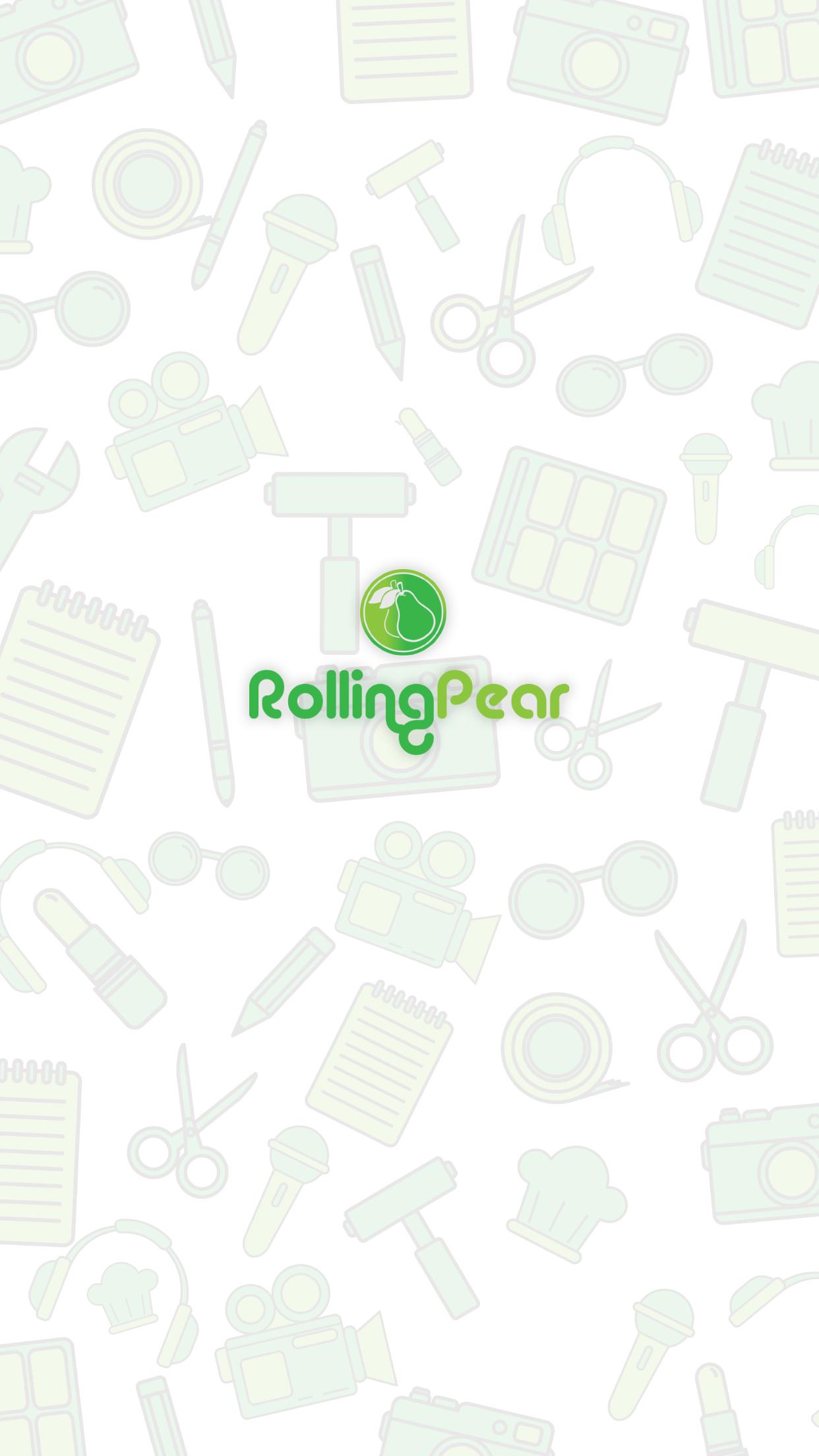 rolling app