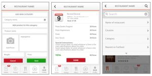 Single Restaurant Business