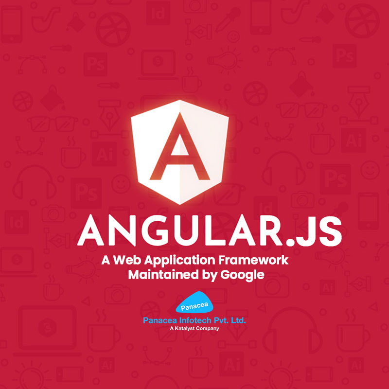 Angular.JS – A Web Application Framework Maintained by Google