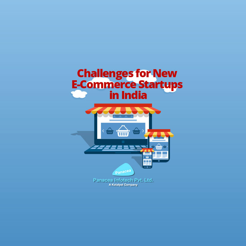 Challenges for New E-Commerce Startups in India