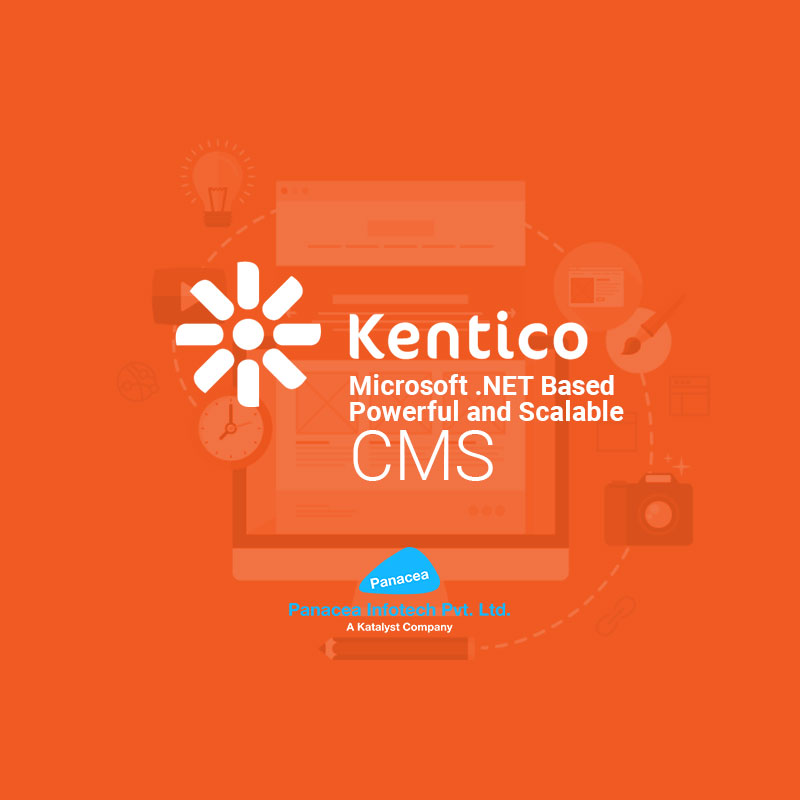 Kentico: Microsoft .NET Based Powerful and Scalable CMS