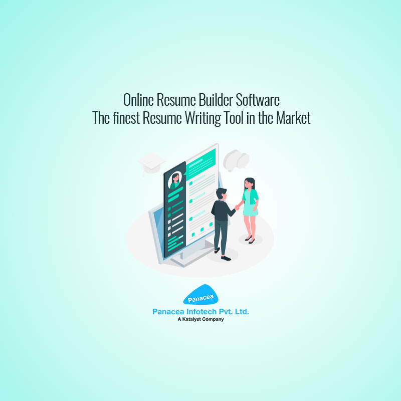 Online Resume Builder Software – The finest Resume Writing Tool in the Market