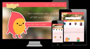 Textbookmango - Book Lover Platform