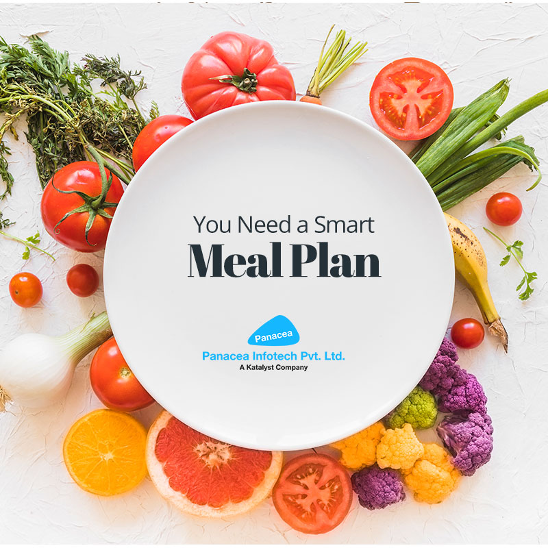You Need a Smart Meal Plan
