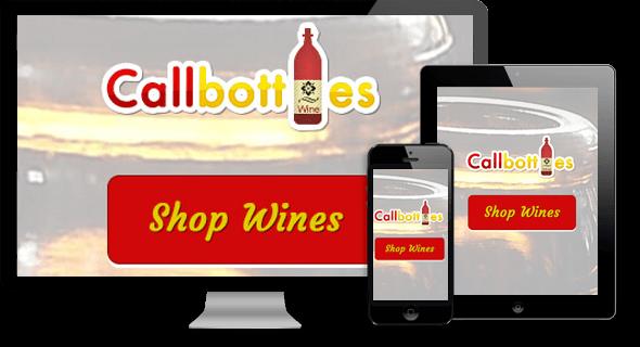 Online Wine & Spirits Shopping