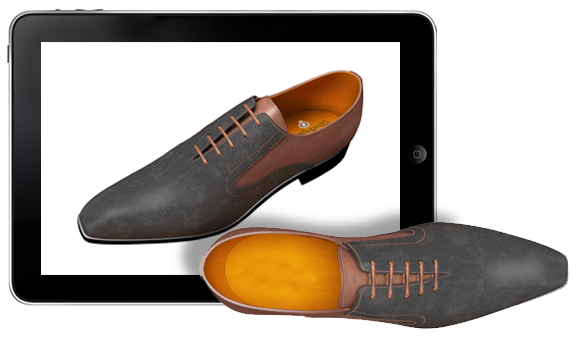 Shoe Designer Tool