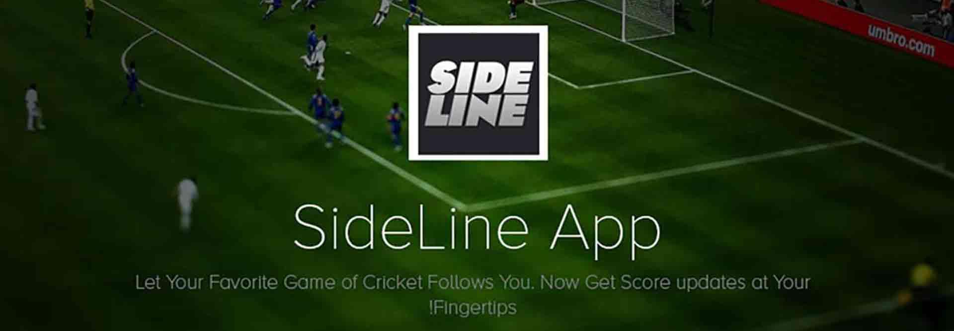 sideline-ban