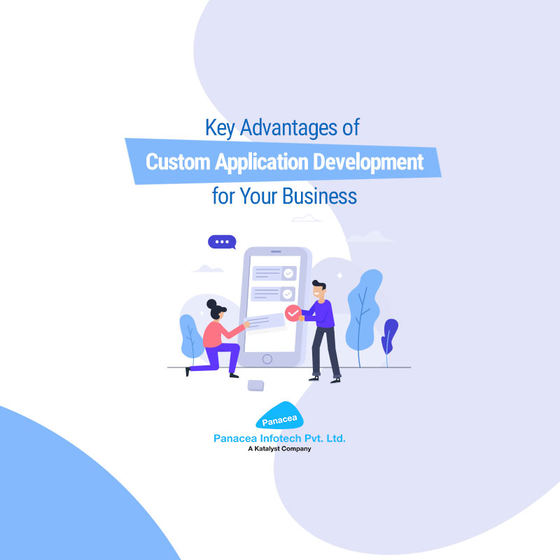 Key Advantages of Custom Application Development for Your Business
