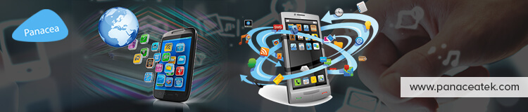 Android App Development - Panacea Infotech