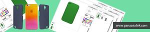 Mobile Skin designer tool - Panacea Infotech