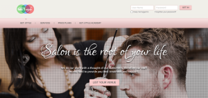 GetStyle - Beauty Treatment Marketplace