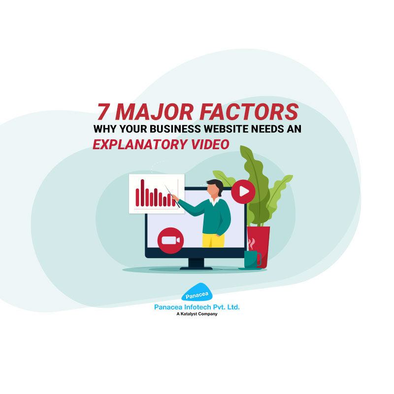 7 major factors why your business website needs an explanatory video