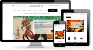 Luxusarchiv-multi-vendor-ecommerce-platform