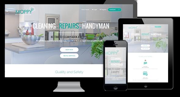 online service booking platform