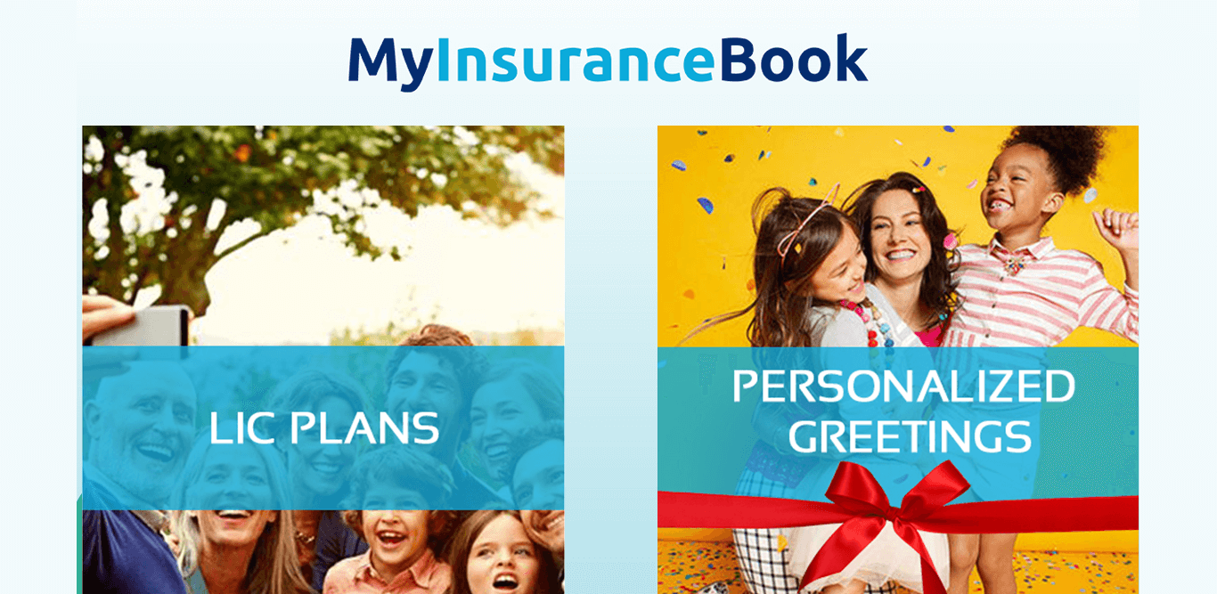 My Insurance book