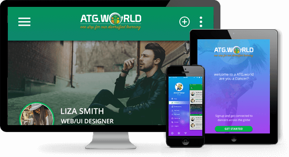 ATG World