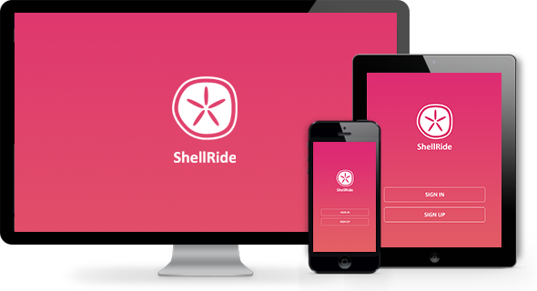 Shell Ride