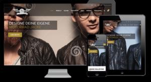 jacket customization software