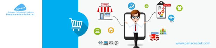 eCommerce development firm
