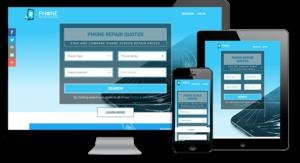 phone repair platform