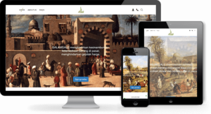 Slamsale online marketplace