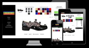 jubliabo - Platform Shoe customization