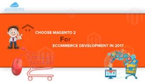 Magento eCommerce development company