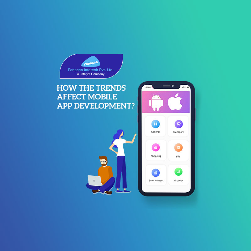 How the Trends Affect Mobile App Development