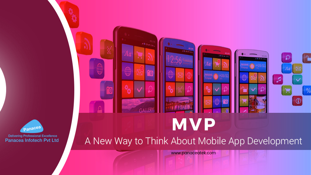 A New Way to Think About Mobile App Development