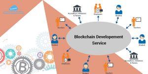 Blockchain Development Service