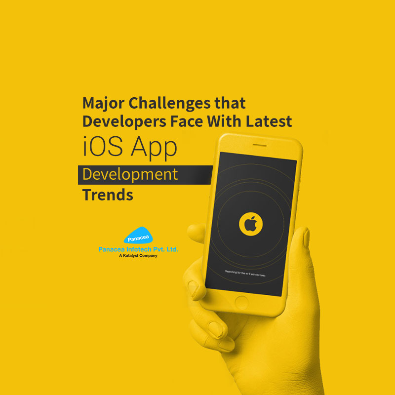 Major-Challenges-that-Developers-Face-With-Latest-iOS-App-Development-Trends