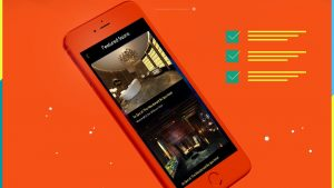 Mobile App Development Catalogue