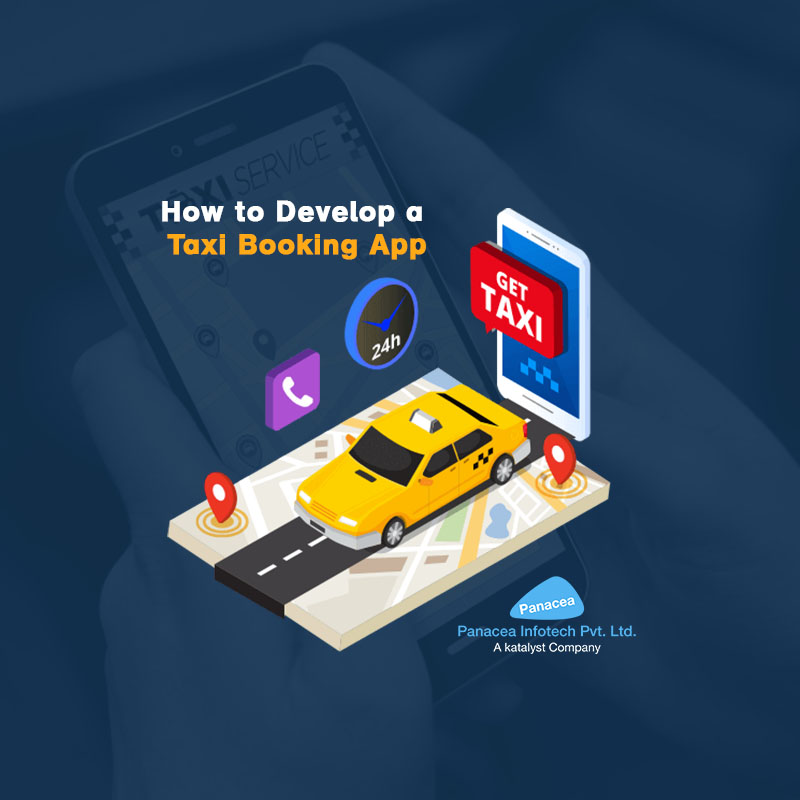 How to Develop a Taxi Booking App