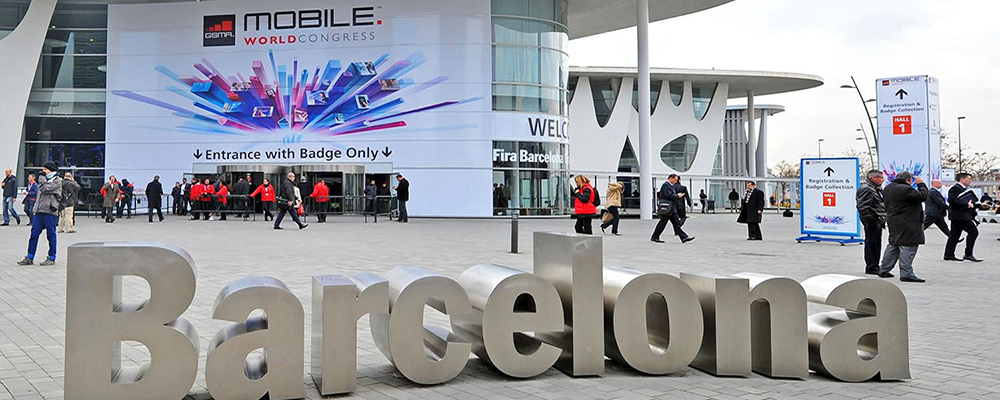 Barcelona _ MWC features