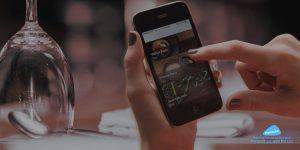 Mobile App For Restaurant Business