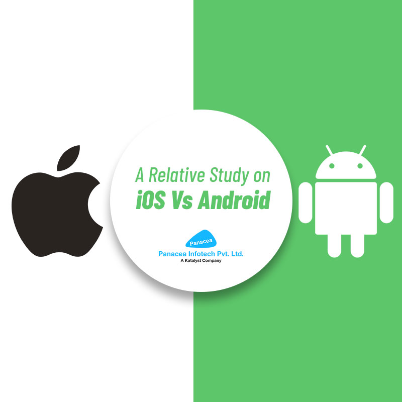A Relative Study on iOS Vs Android