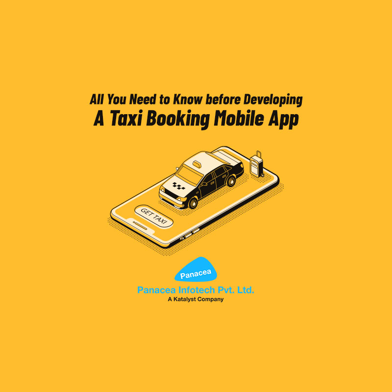 All You Need to Know before Developing a Taxi Booking Mobile App