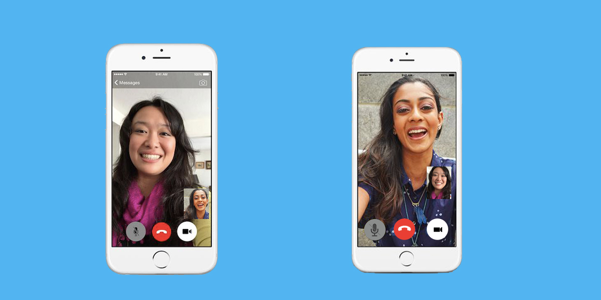 WhatsApp Announced Group Audio Call Feature For iOS Users