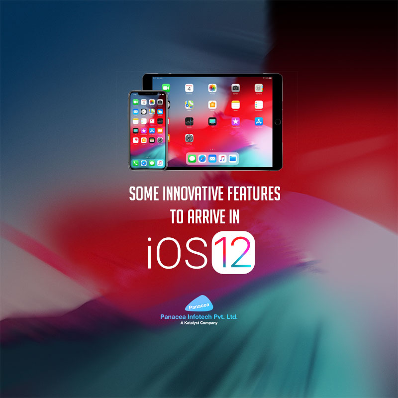 Some Innovative Features to Arrive in iOS 12