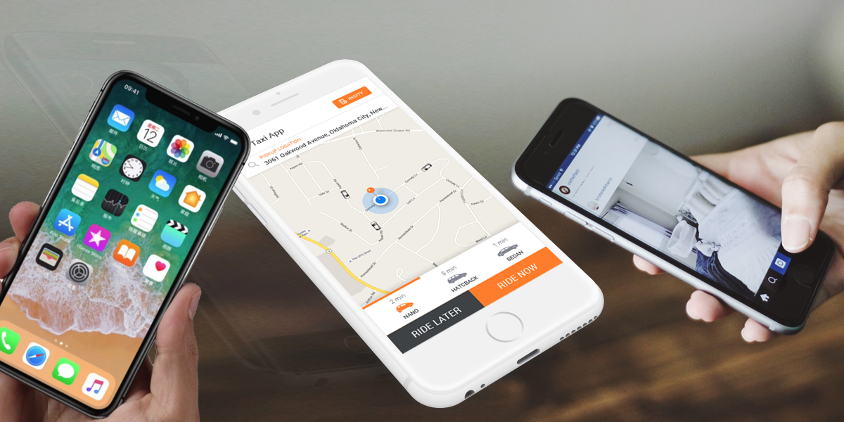 Mobile Application Development Companies in USA