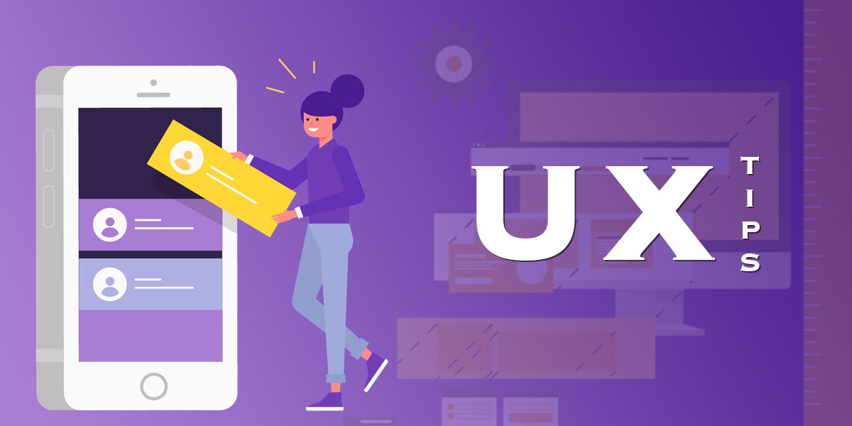 UX Tips for Mobile App Developers
