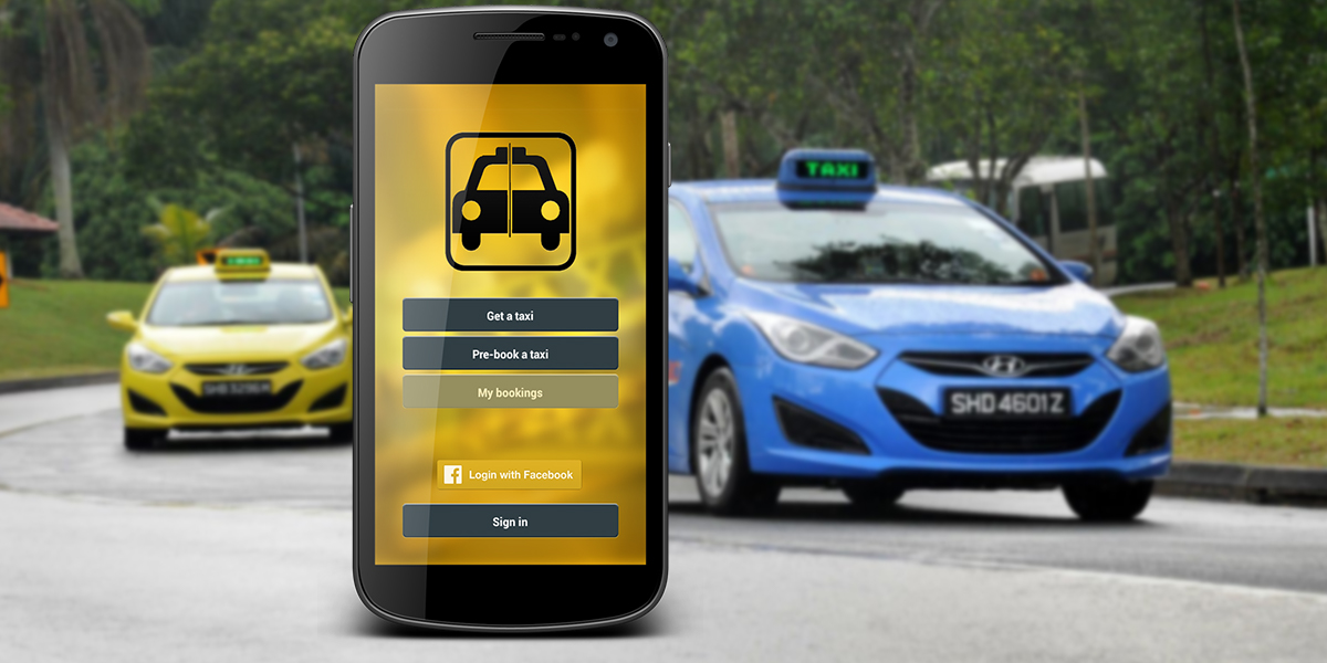 Uber like Apps