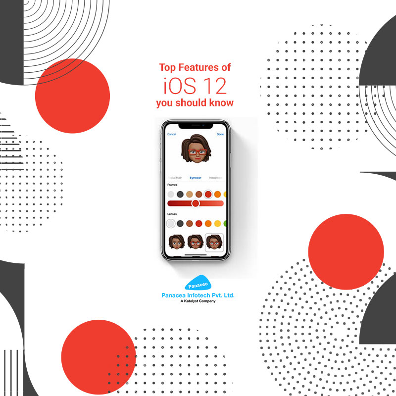 Top Features of iOS 12 you should know