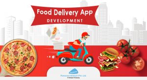 Food App Development