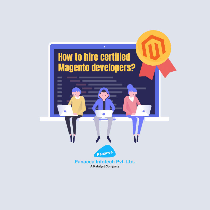 How to hire certified Magento developers?