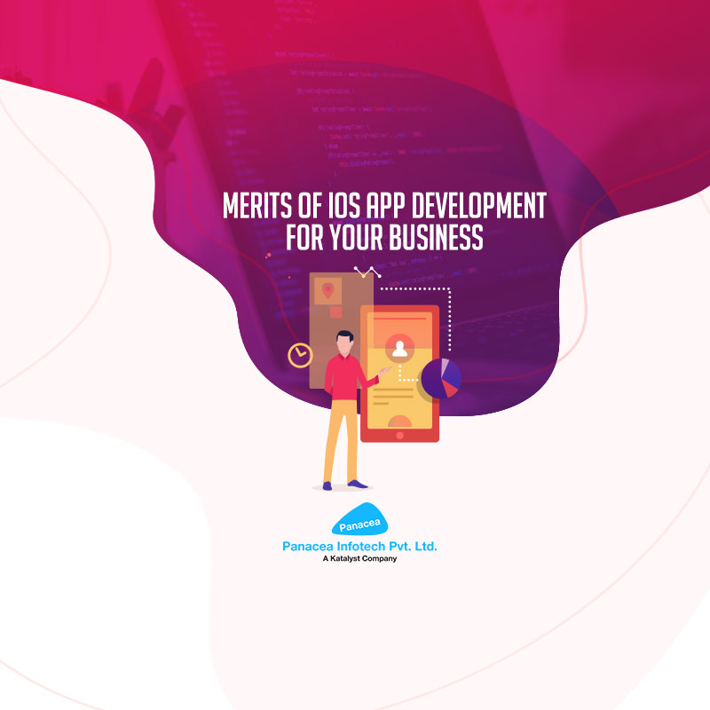 Merits of iOS app development for your business